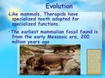 evolution6