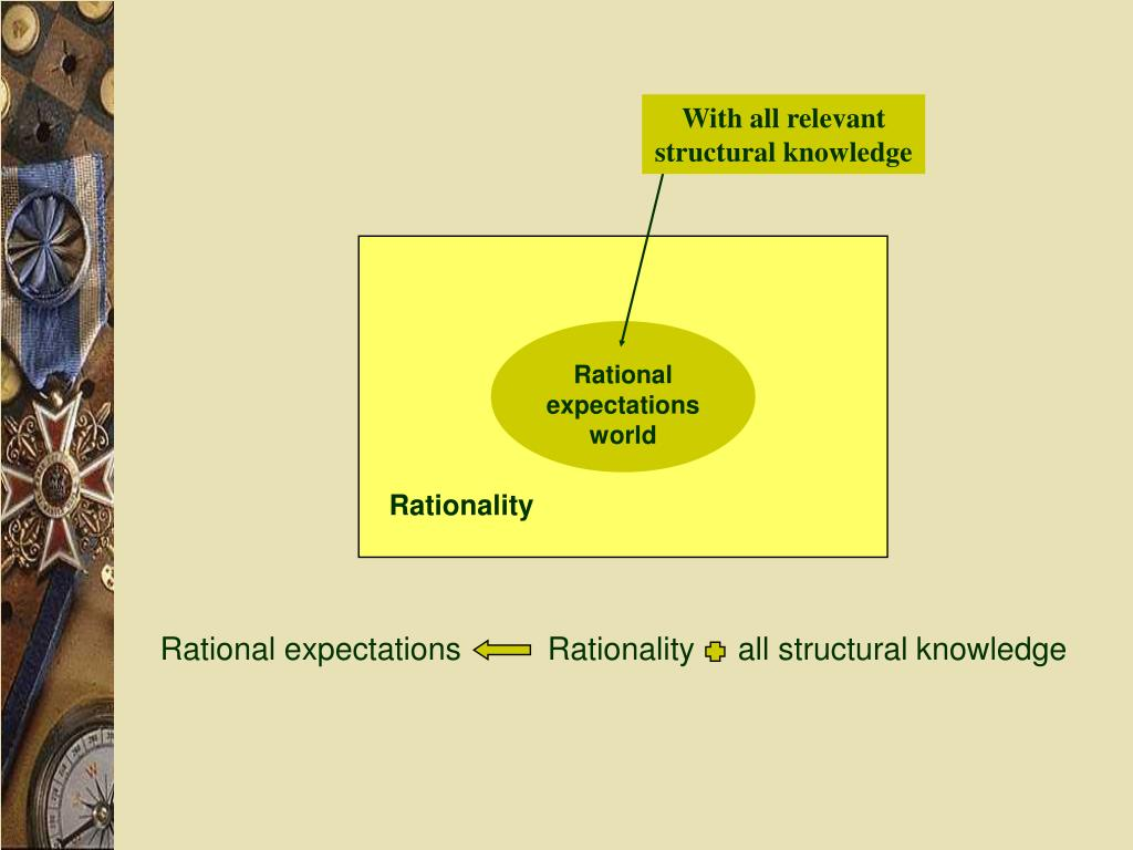 With all relevant structural knowledge