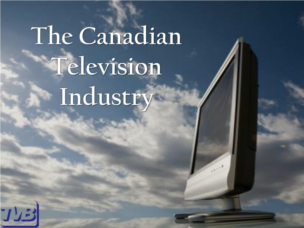 The Canadian Television