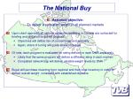 the national buy