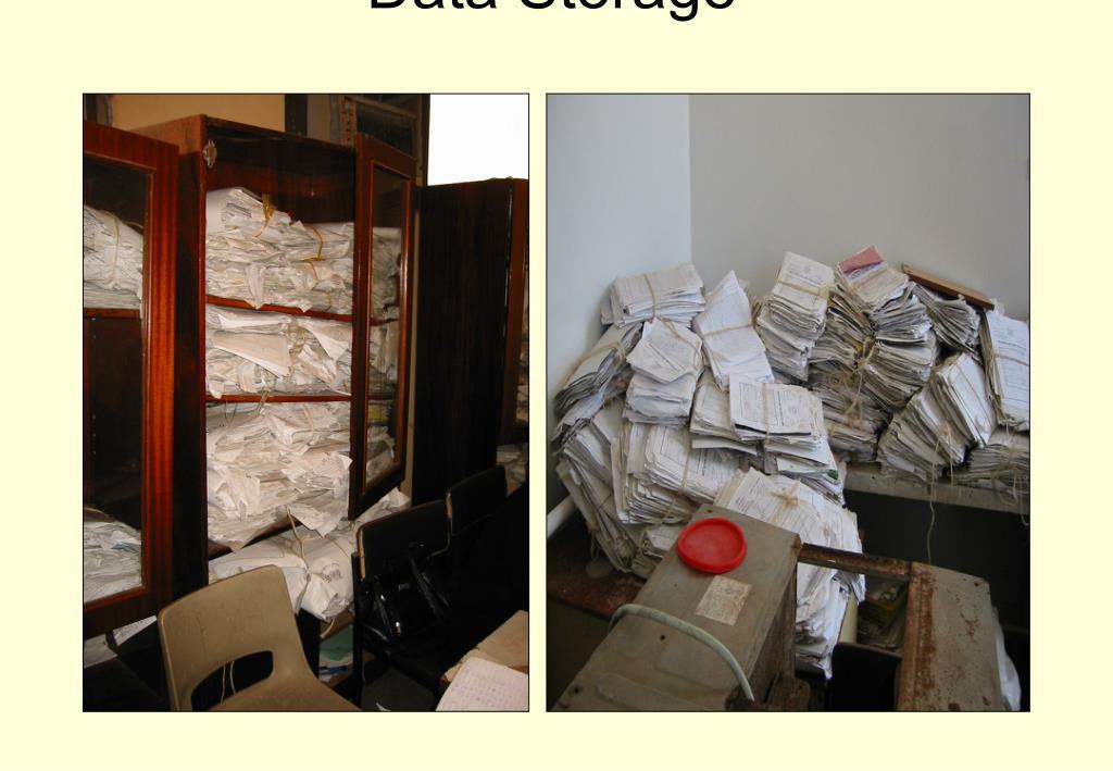 """""""Data Storage"""""""