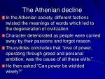 the athenian decline15