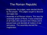 the roman republic39