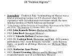 us political pilgrims11