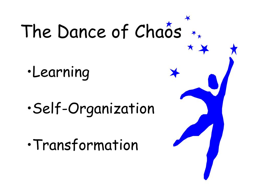 The Dance of Chaos