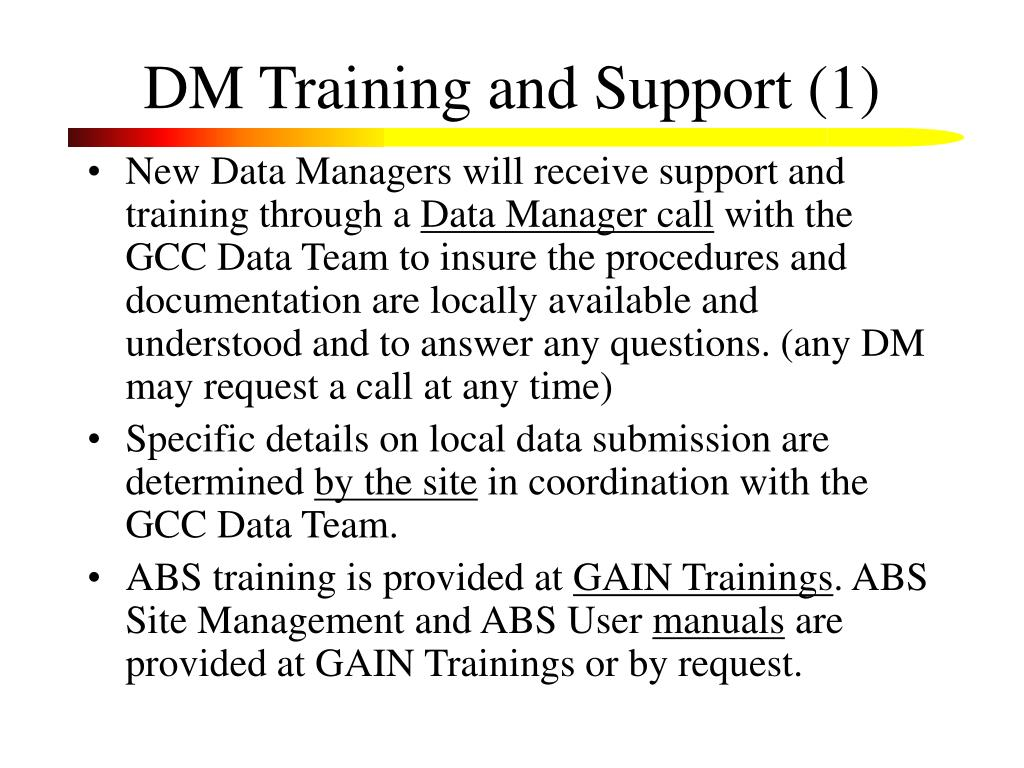 DM Training and Support (1)