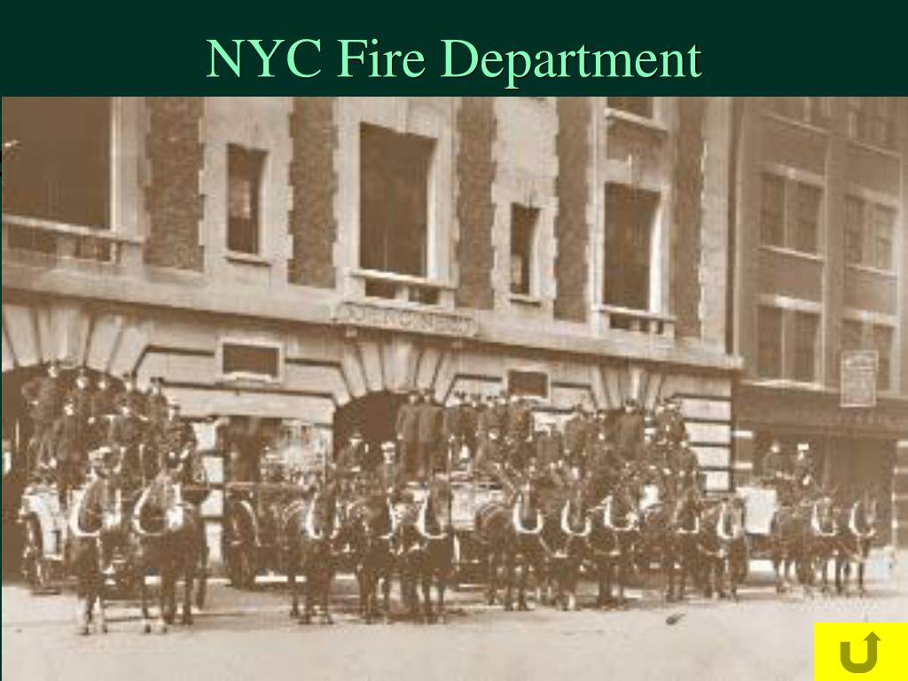 NYC Fire Department