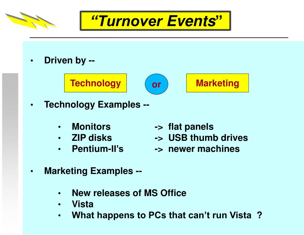 """Turnover"