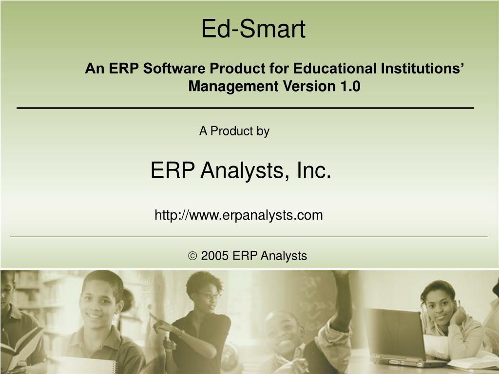 Ed-Smart