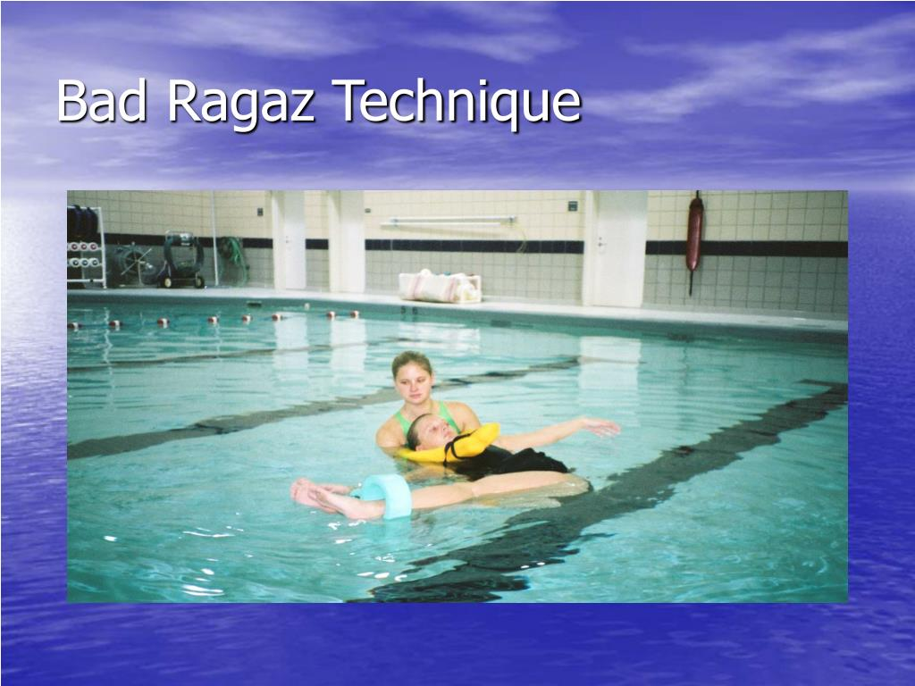 Bad Ragaz Technique