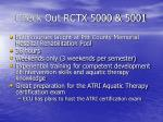 check out rctx 5000 5001