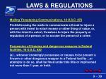 laws regulations35