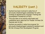 validity cont183