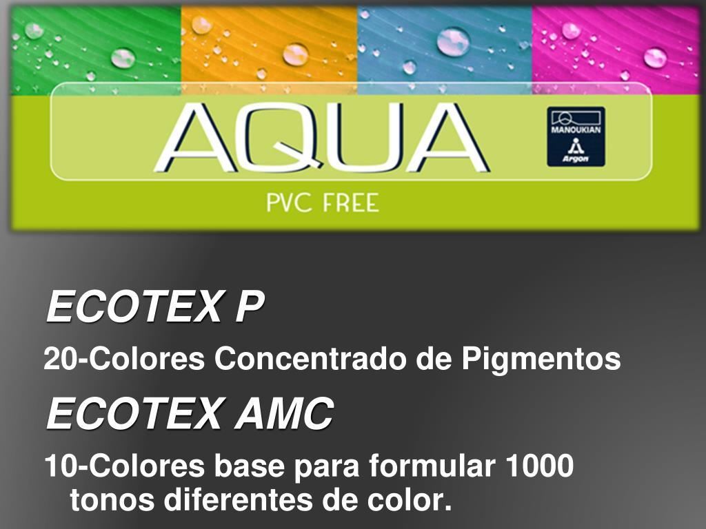 ECOTEX P