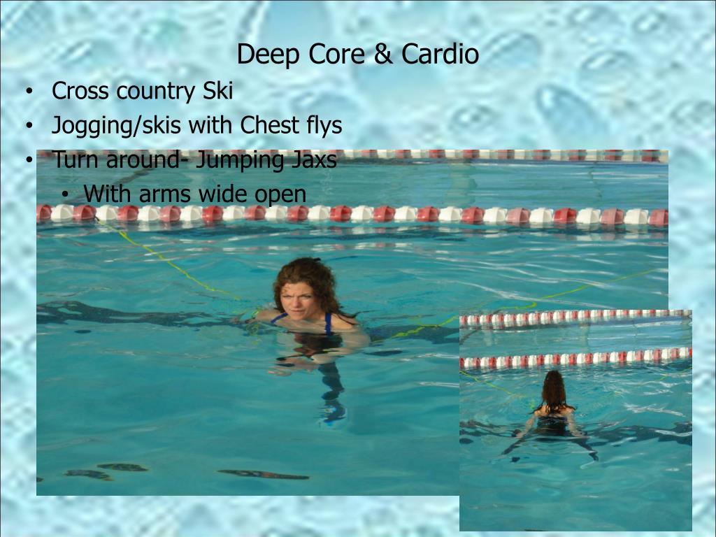 Deep Core & Cardio
