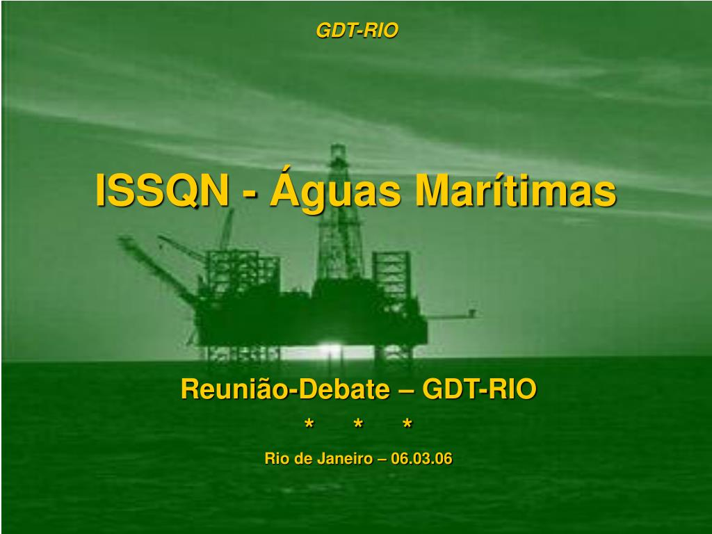 GDT-RIO