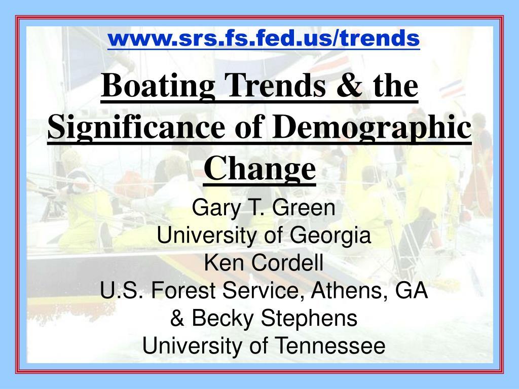 www.srs.fs.fed.us/trends