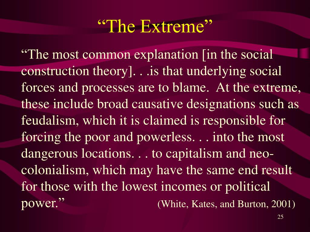 """""""The Extreme"""""""