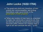 john locke 1632 170412