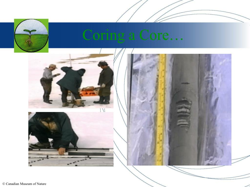 Coring a Core…