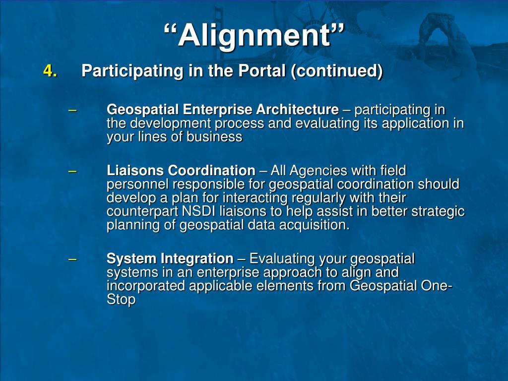 """Alignment"""