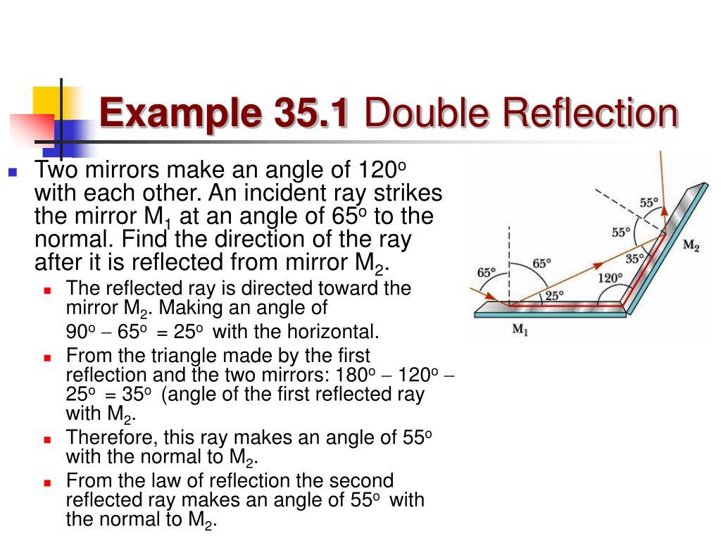 Example 35.1