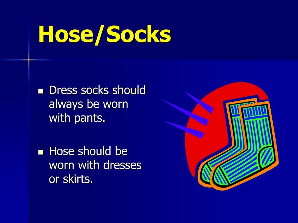 Hose/Socks