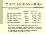 2011 2012 draft school budget65