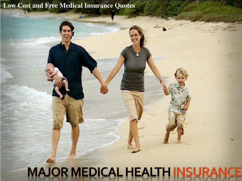 Major medical health
