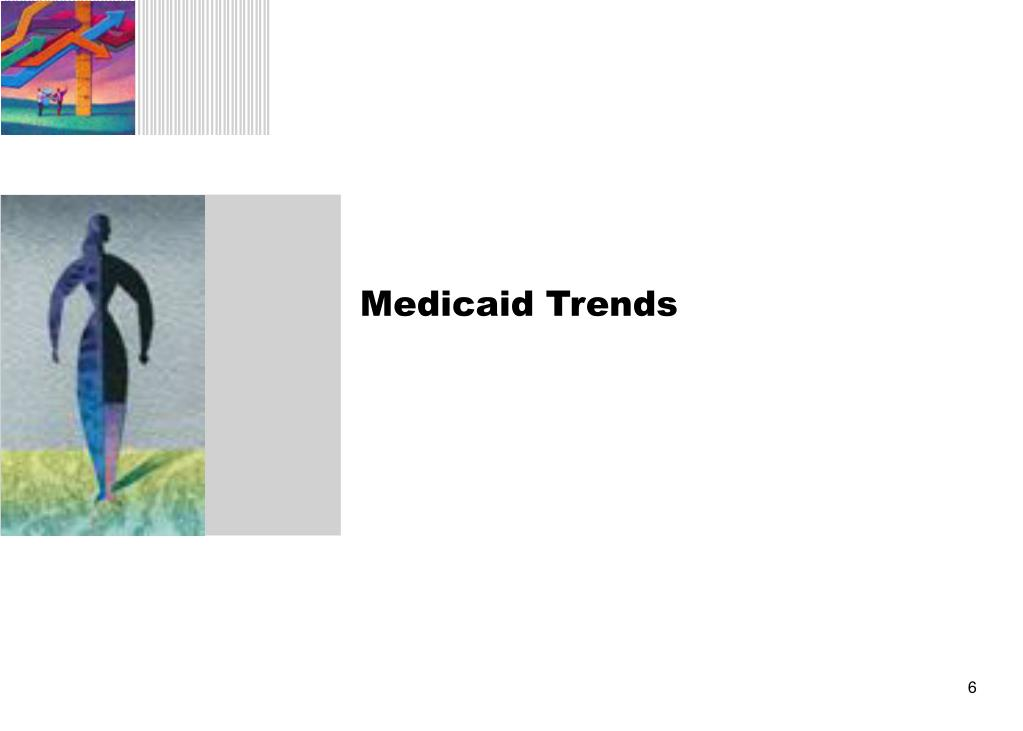 Medicaid Trends