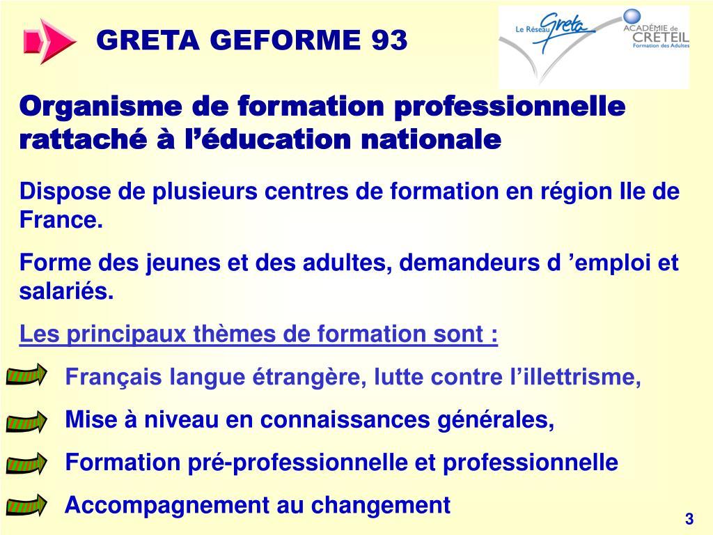 GRETA GEFORME 93