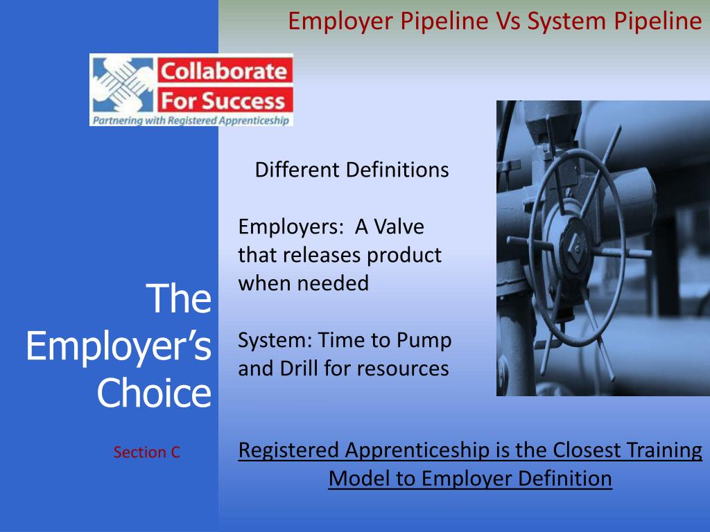 The Employer's