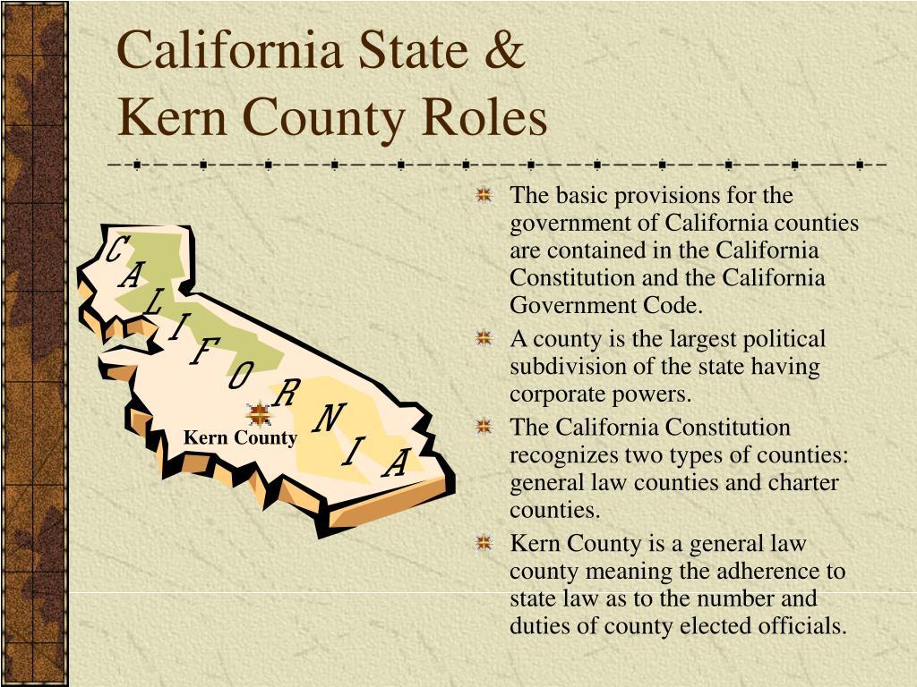 California State &