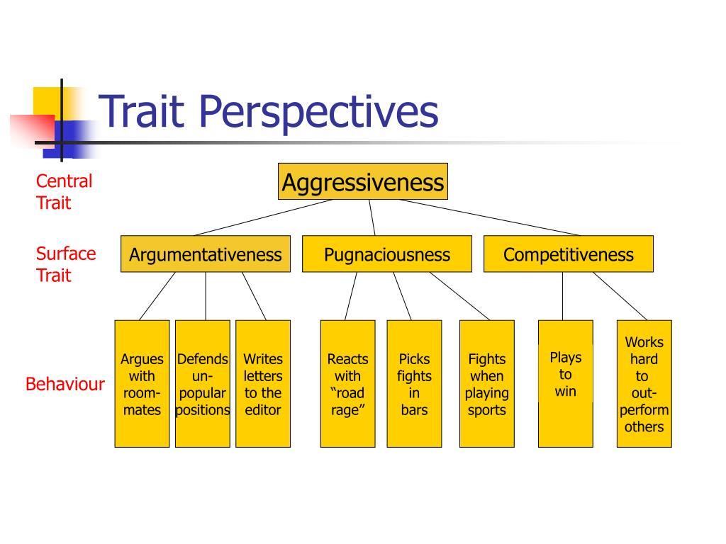 Trait Perspectives