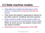 2 2 state machine models