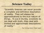 science today35