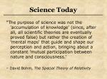 science today36