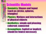 scientific models4