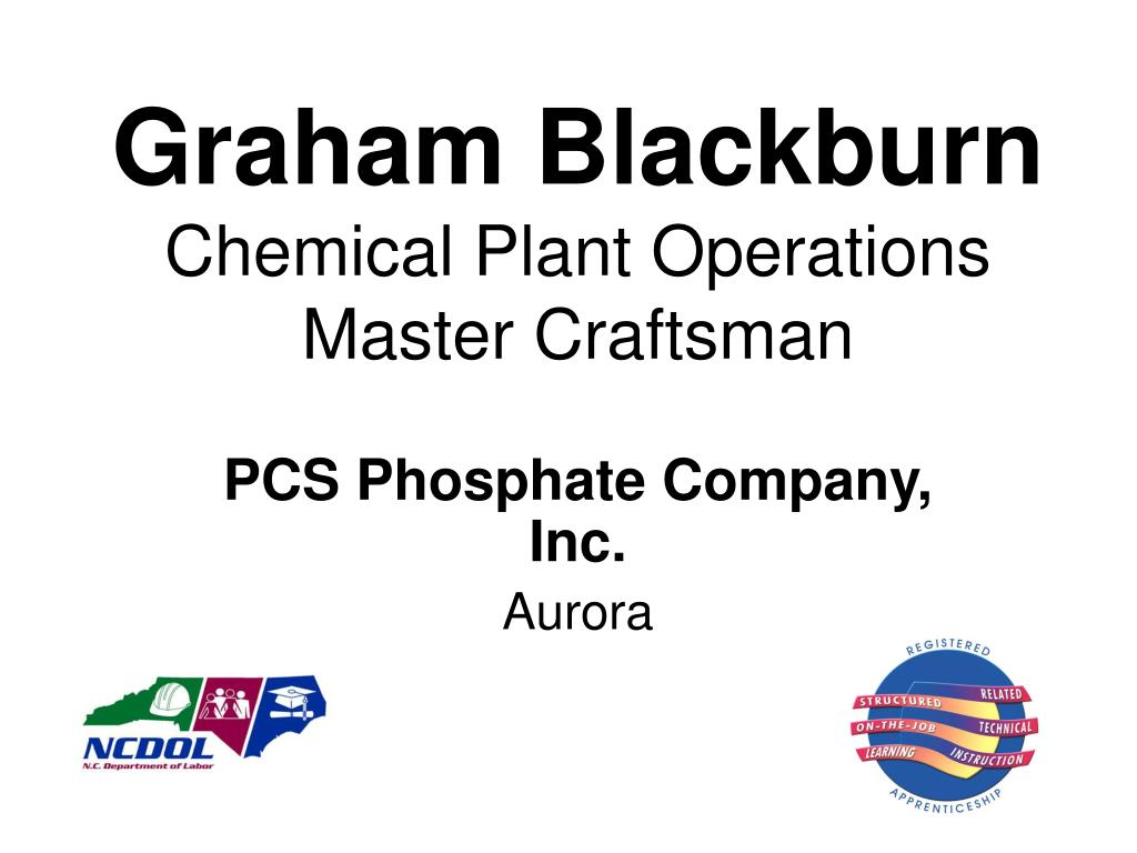 Graham Blackburn