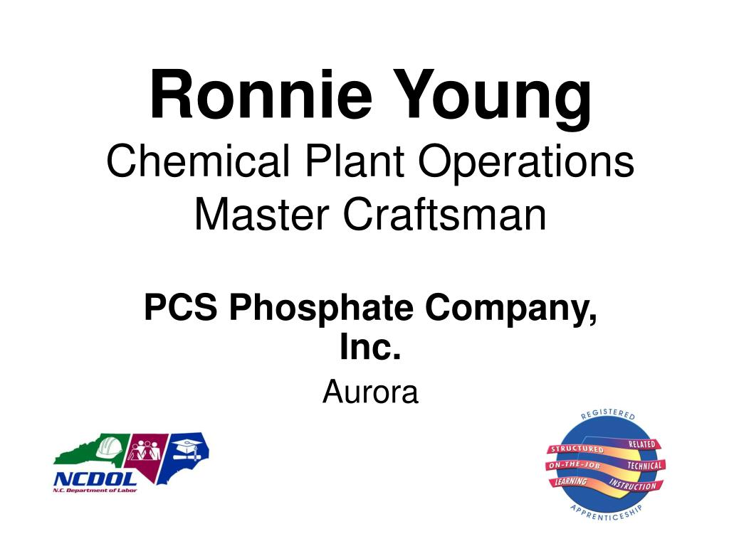 Ronnie Young