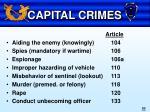 capital crimes50
