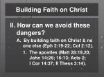building faith on christ2