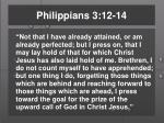 philippians 3 12 14