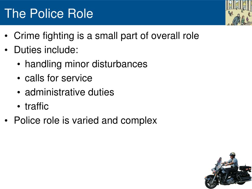 policing functions 2015-6-25 • tactics – a neighborhood-policing plan that is rooted in local communities and tied to local concerns  patrol and community functions how do.