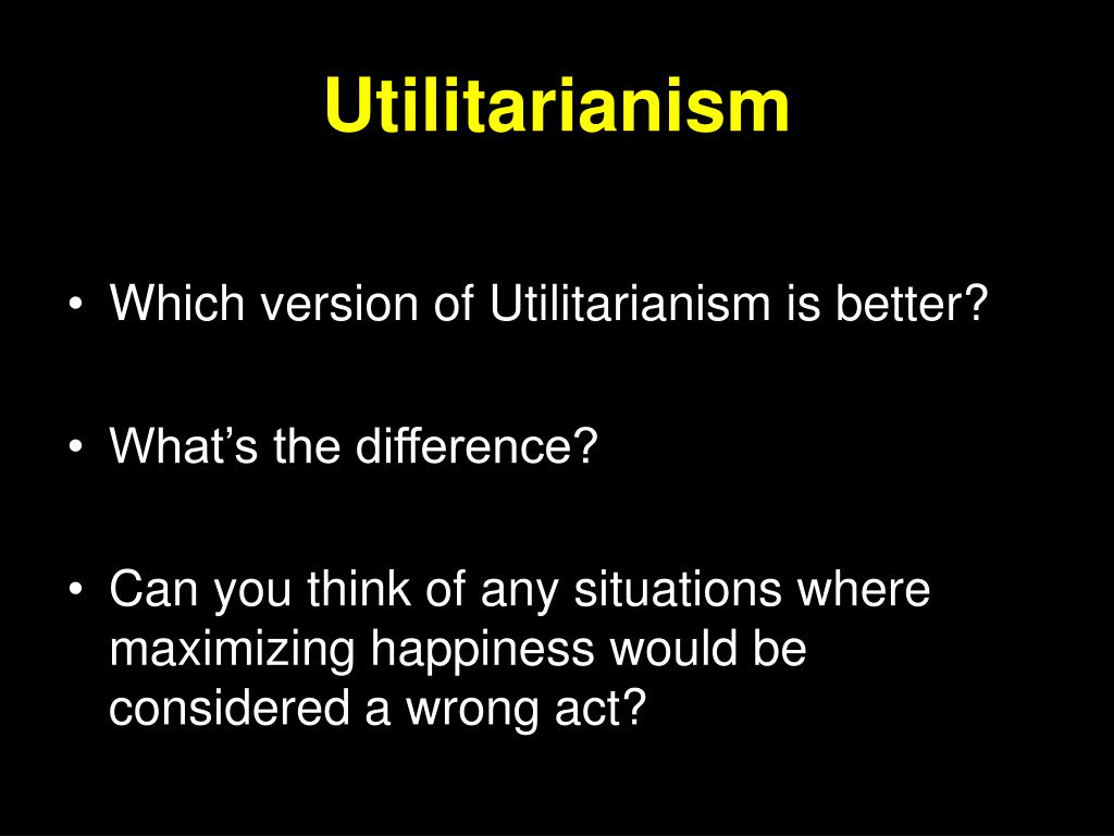 "an analysis of utilitarianism as a moral principle defined by jeremy bentham and john stuart mill And in most law school classrooms, analysis of the ""should""  in this history of  moral philosophy, utilitarianism is strongly associated with two historical figures,  jeremy bentham and john stuart mill  jeremy bentham, however, provides a  wonderful entrée into the  what does it mean to maximize utility."