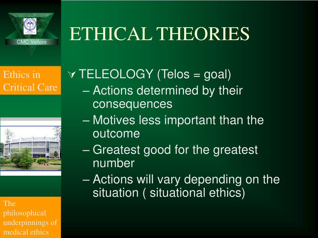 ethical principles theories There are many ethical theories that can be used to analyse situations in everyday life as well as hypothetical ethical dilemmas it can be useful to look at the.