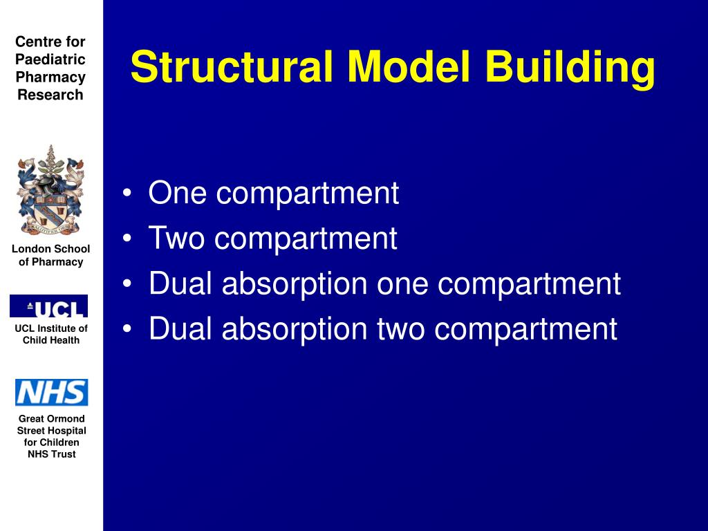 Structural Model Building