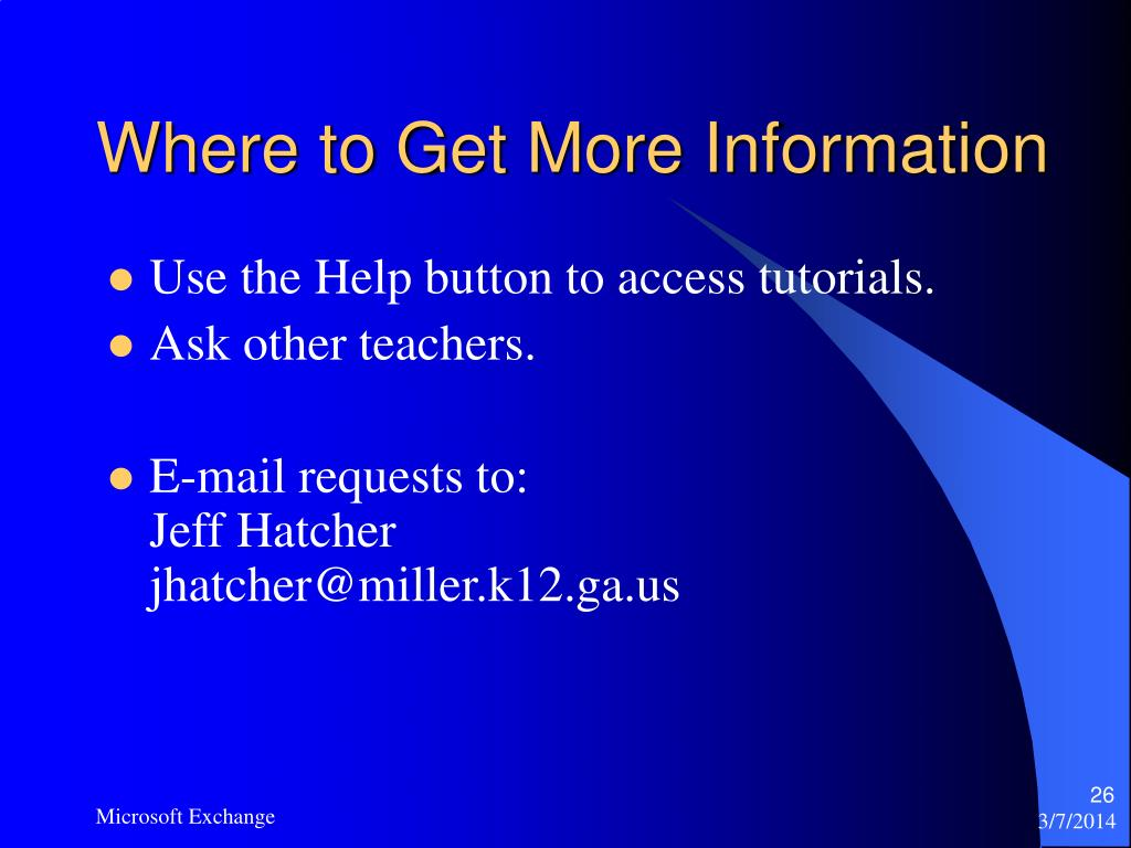 get more information button - photo #37
