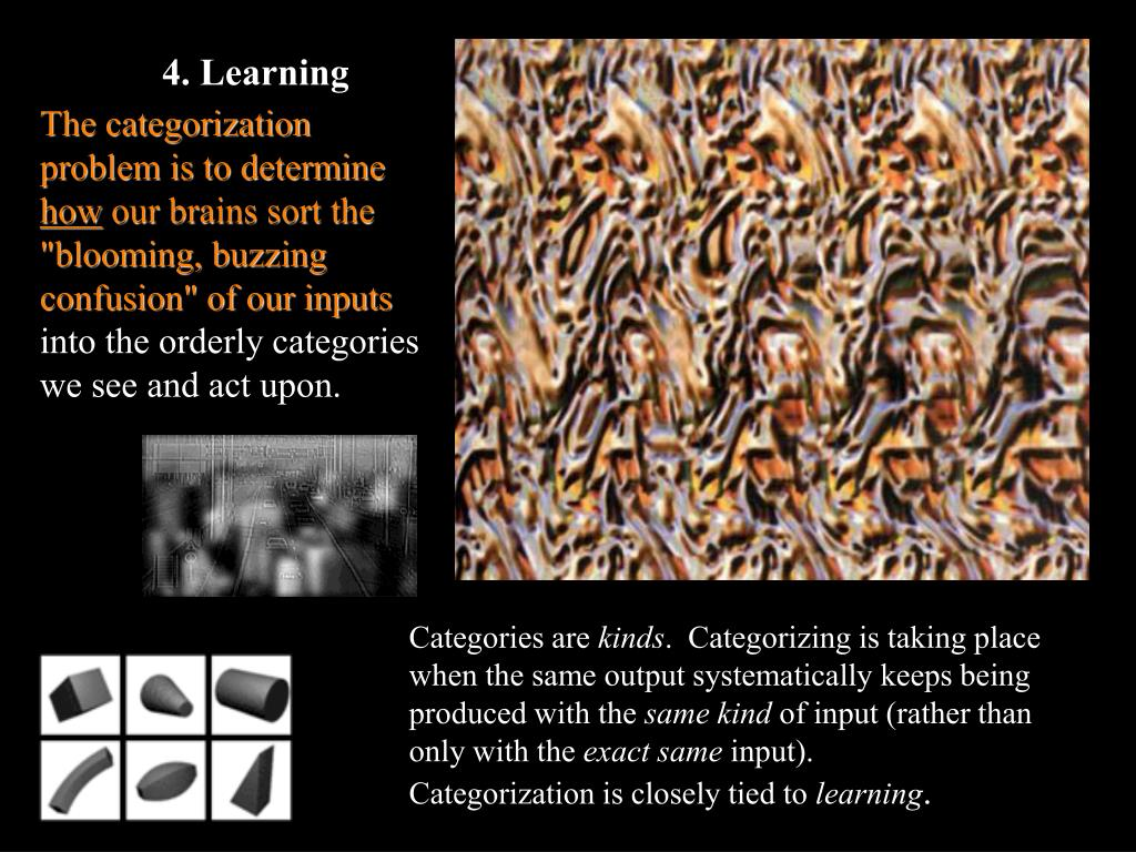 4. Learning