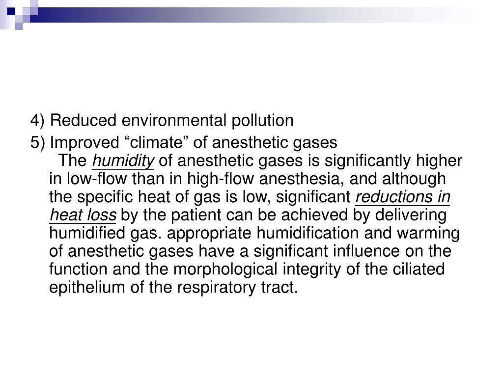 4) Reduced environmental pollution